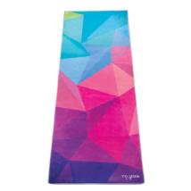GRIP Yoga Towel - Geo / YogaDesignLab