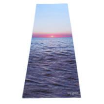 Yoga Towel - Horizon / YogaDesignLab