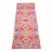 Yoga Towel - Kaleidoscope / YogaDesignLab