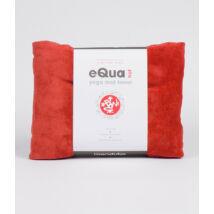 Manduka eQua® Hot yoga towel