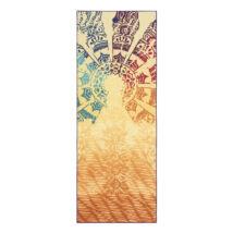 Manduka Yogitoes Towel - Chakra