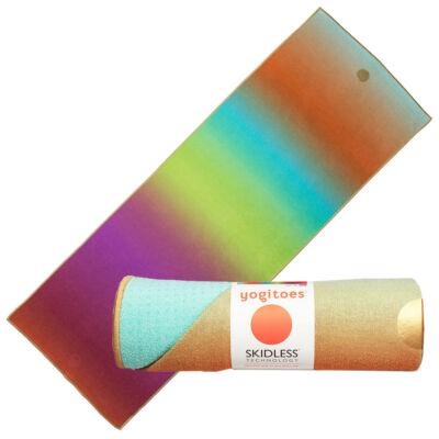 jógatörölköző, yoga towel,  Manduka Yogitoes  - The One Limited Edition