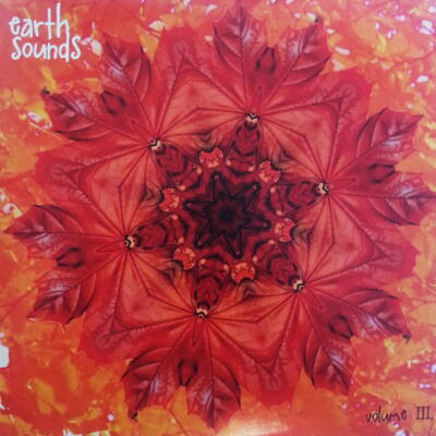 Earth Sounds Vol​.​III.   CD