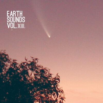 Earth Sounds Vol.XIII.   CD