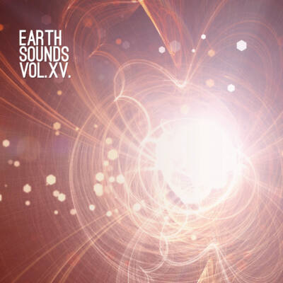 Earth Sounds Vol​.​XV.   CD