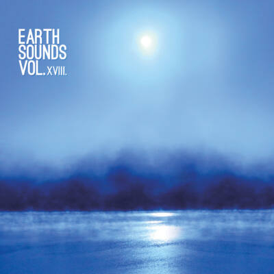 Earth Sounds Vol​.​XVIII.   CD