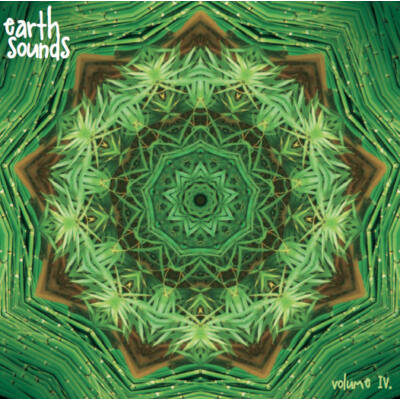 Earth Sounds Vol​.​IV.   CD