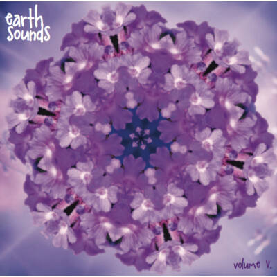 Earth Sounds Vol.V.   CD