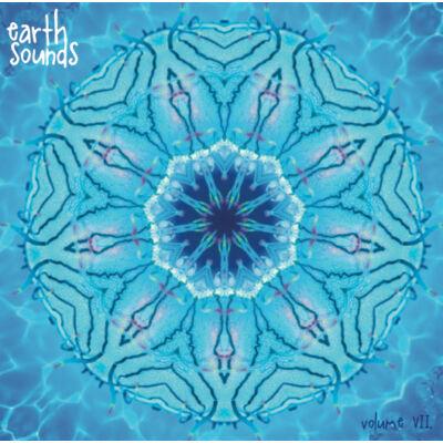 Earth Sounds Vol.VII.   CD