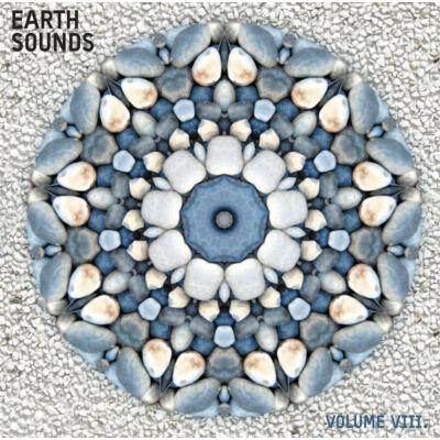Earth Sounds Vol.VIII.   CD