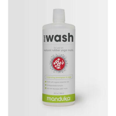 Jógaszőnyeg tisztító spray Manduka Renew
