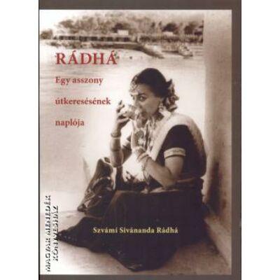 Rádhá - Egy asszony útkeresésének naplója