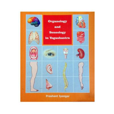 Organology and sensology in Yogashastra