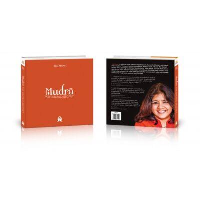 Indu Arora: MUDRA - The Sacred Secret