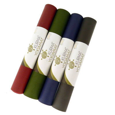 Jógaszőnyeg, jógamatrac, yoga mat,  Kurma Sadhana Lite
