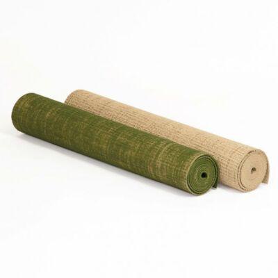 Jógaszőnyeg, jógamatrac, yoga mat,  Bodhi Jute Pro
