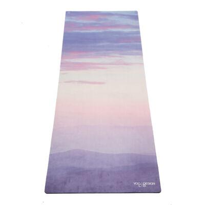Utazó Jógaszőnyeg - Breathe / YogaDesignLab