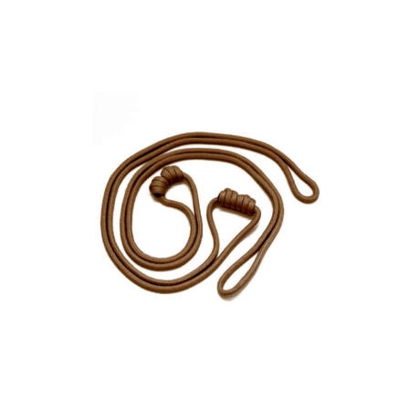Felső jógakötél pár (barna) - Bindu