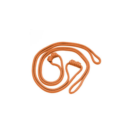 Alsó jógakötél pár (vérnarancs) - Bindu