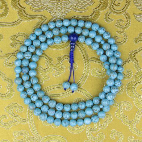 Mala Turquoise