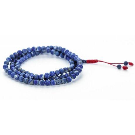 Lápisz lazuli mála, állítható - KarmaGuru