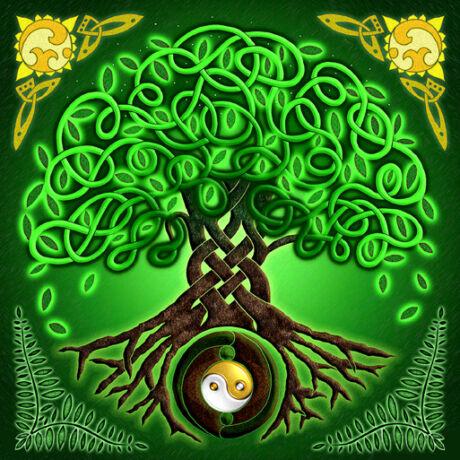 Mandala picture