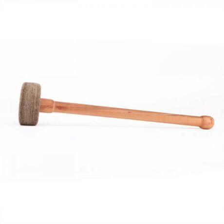 Felt mallet for singing bowls - 5 cm - Bodhi