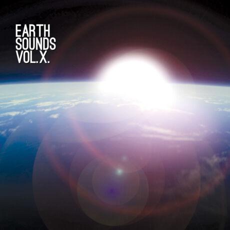Earth Sounds Vol.X.   CD