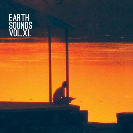 Earth Sounds Vol.XI.   CD