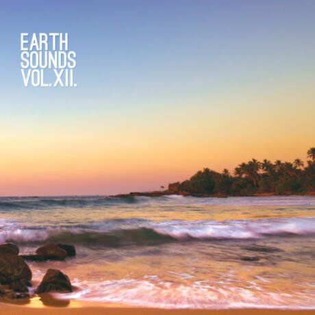 Earth Sounds Vol.XII.   CD
