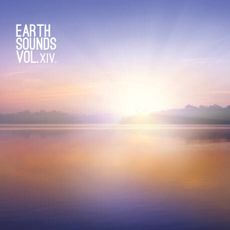 Earth Sounds Vol​.​XIV.   CD