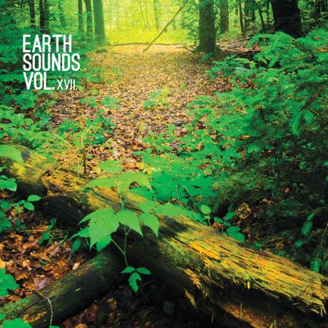 Earth Sounds Vol.XVII.   CD