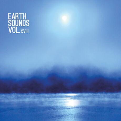 Earth Sounds Vol.XVIII.   CD