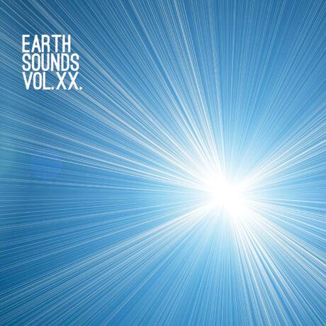 Earth Sounds Vol.XX.   CD