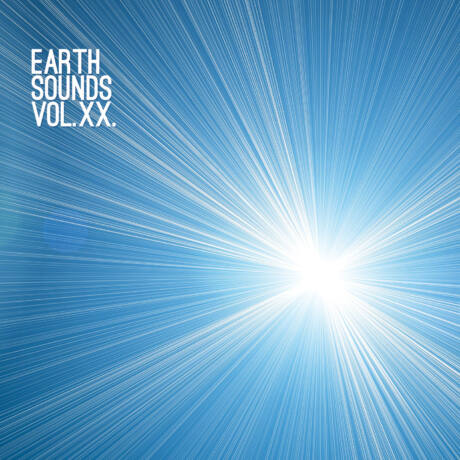 Earth Sounds Vol​.​XX.   CD