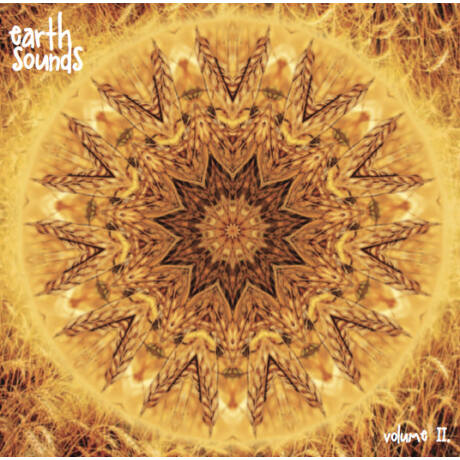 Earth Sounds Vol​.​II.   CD