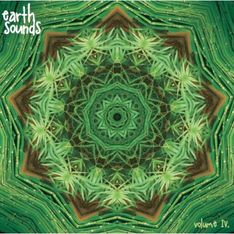 Earth Sounds Vol.IV.   CD