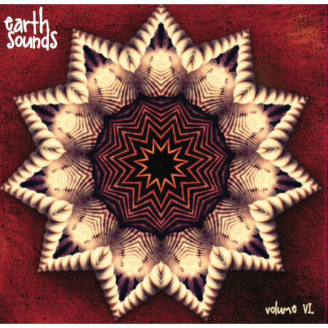 Earth Sounds Vol​.​VI.   CD