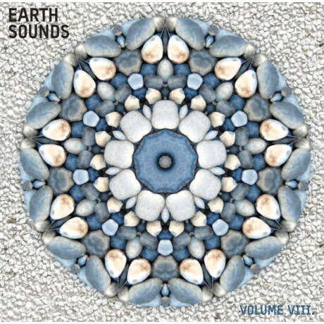 Earth Sounds Vol​.​VIII.   CD