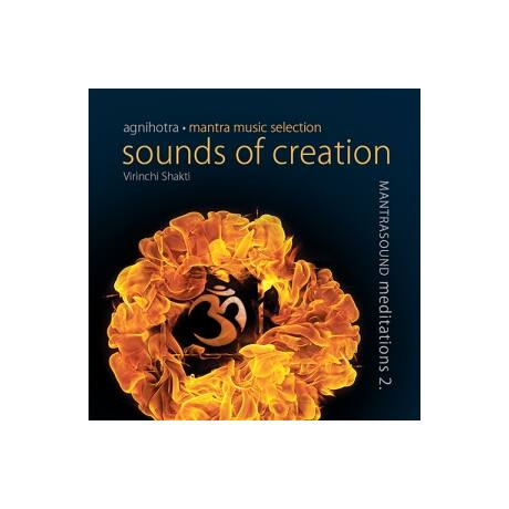 Virinchi Shakti: Sounds of creation
