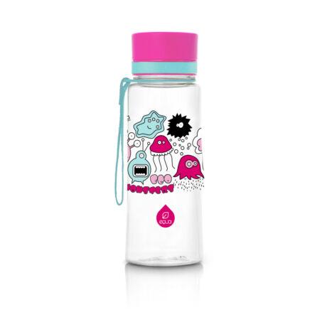 EQUA BPA mentes műanyag kulacs 600ml