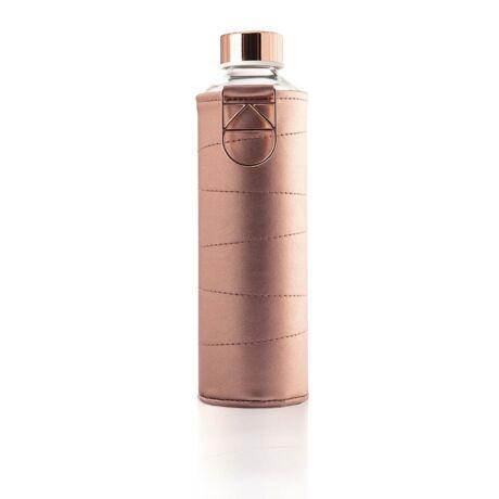 EQUA MISMATCH Bronze glass bottle 750ml