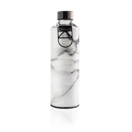 EQUA MISMATCH STONE glass bottle 750ml