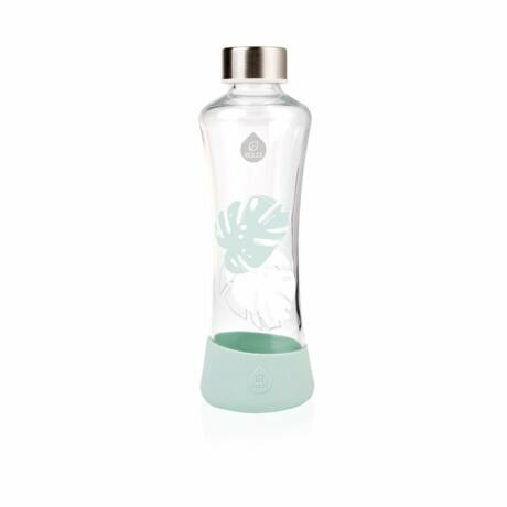 EQUA Urban Jungle glass bottle