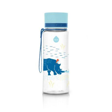EQUA BPA free plastic bottle 400 ml