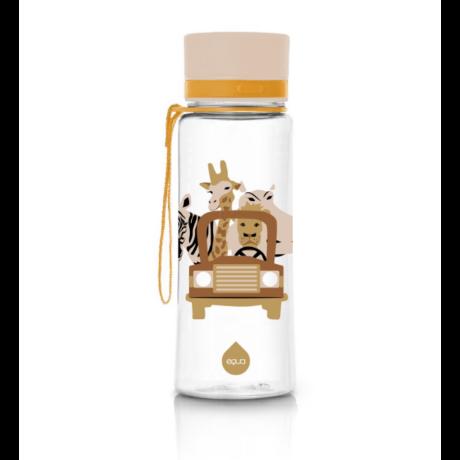 EQUA BPA free plastic bottle 600 ml