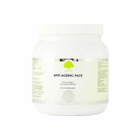 Öregedésgátló-anti-ageing napi vitamincsomag – G&G