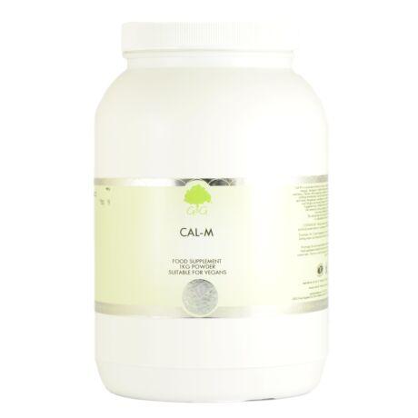 Cal-M - 1kg Powder – G&G