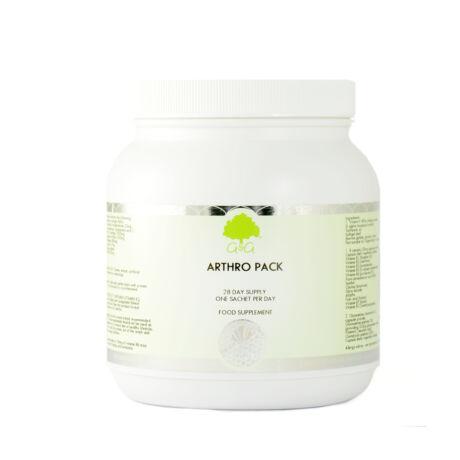 Ízületvédő bomba (Arthro Pack) napi vitamincsomag – G&G
