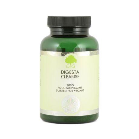 Digesta cleanse béltisztító italpor 200g – G&G